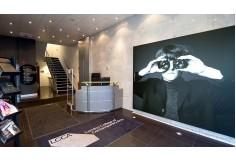 Foto Kurum LCCA - London College of Contemporary Arts Londra